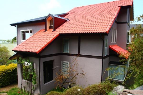 富士山眺望 和室18畳の宴会スペース有り