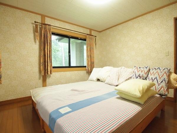ゆとりのある広さで南東向き!朝日が差し込み、すがすがしい軽井沢の朝を感じてみませんか。