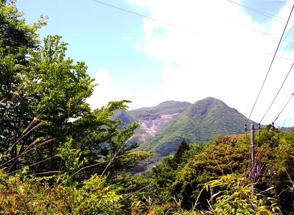 強羅「早雲山」も目の前に迫ります。