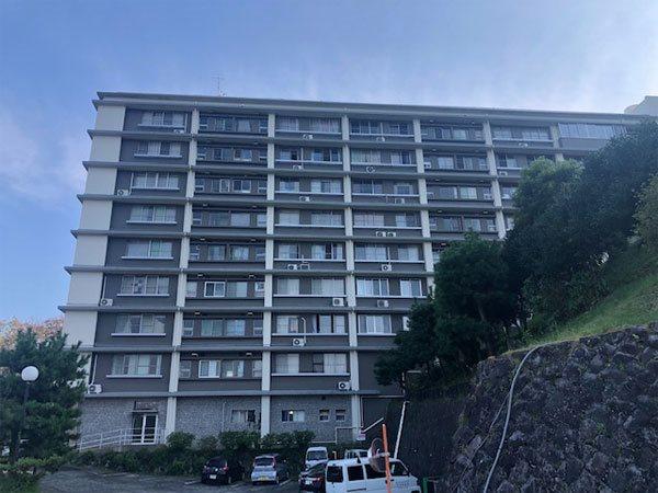 【建物外観】