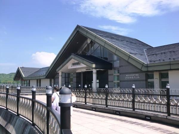 軽井沢駅からは約8.5㎞(車で約17分)の距離となります。