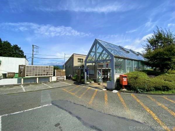 和室は続き間です。合わせると14畳の広さです。