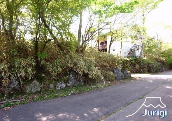 富士山麓に広がる十里木高原