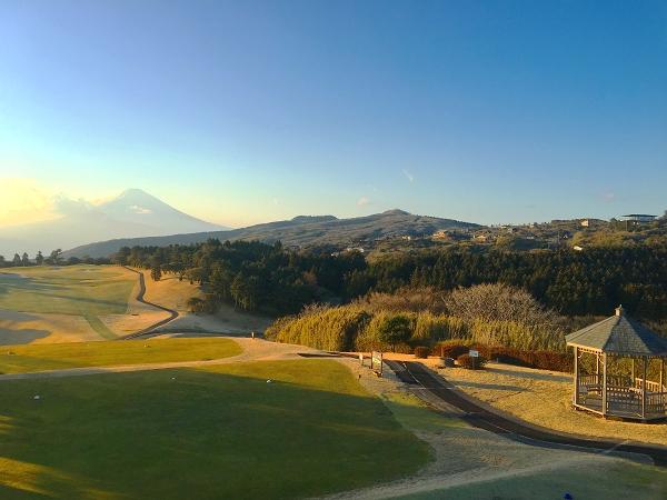 芦ノ湖高原別荘地、平日ゴルフプレー権付